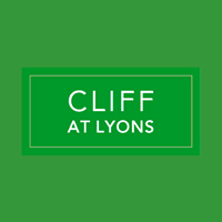 Cliff at Lyons