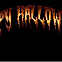 Halloween teemapiv