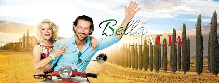 Bella Italia - Baarn