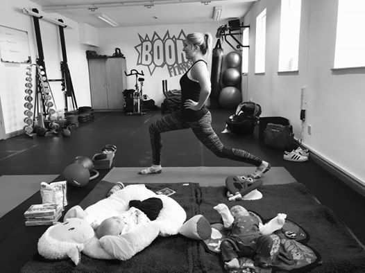 New Mum Exercise Classes