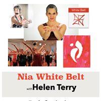 Nia White Belt Intensive