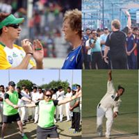 Fast Bowling Camp&quot Bowl Faster &amp Straighter With Ian Pont