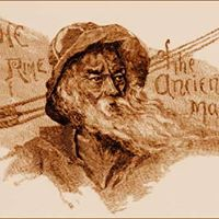 Rimes of The Ancient Mariner&quot Monthly Spoken Word and Open Mic
