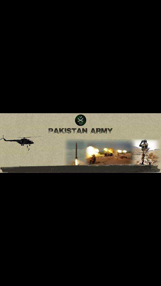 Pak Army Zindabad