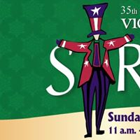 35th Annual Troy Victorian Stroll - Official