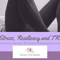 Stress Resiliency and TRE