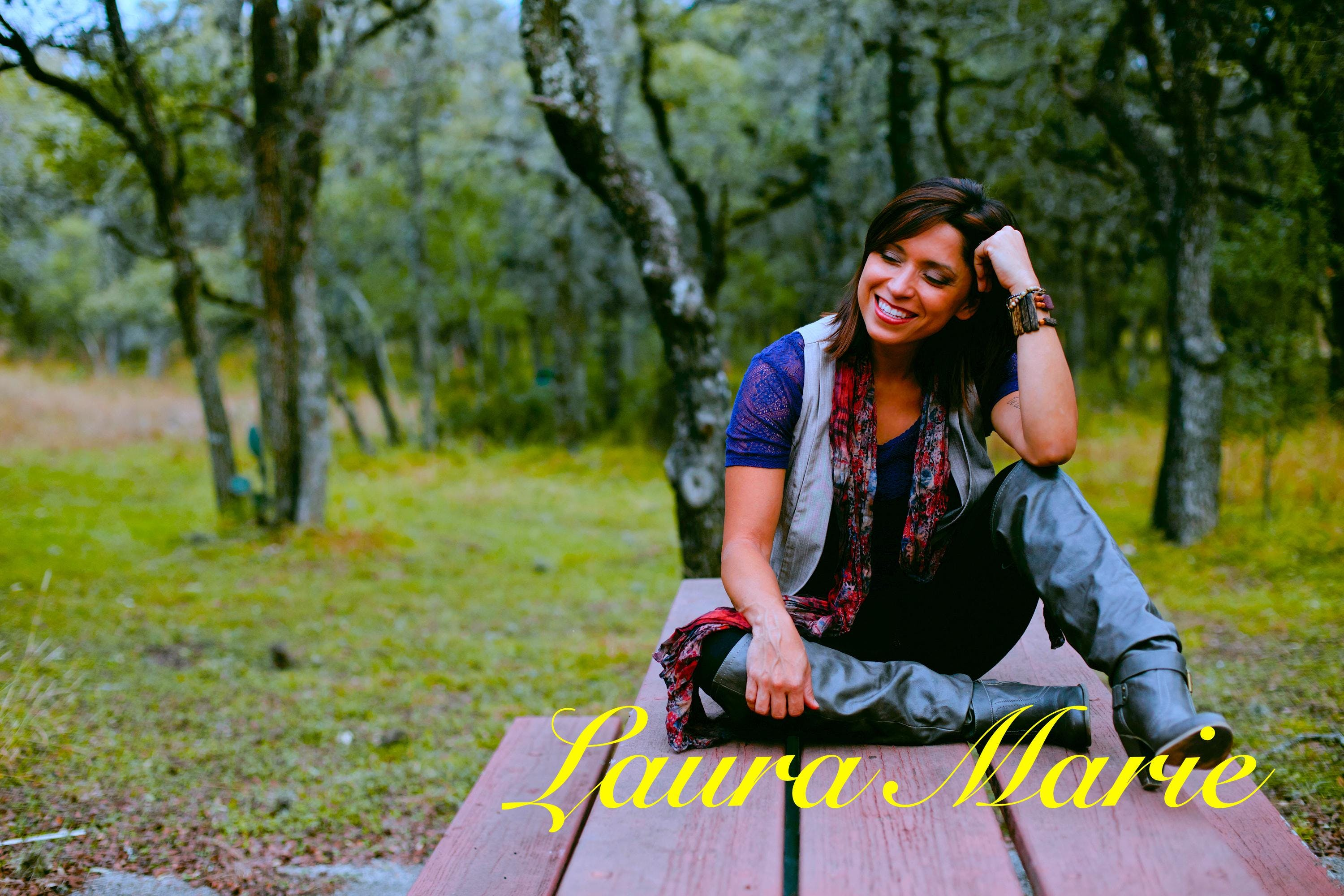 Unplug and Uncomplicate It w Laura Marie &amp Friends