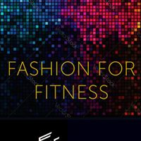 Fashion for fitness (NB Ny dato 02. Nov)