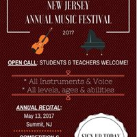 Njmtar Music Competition 2017