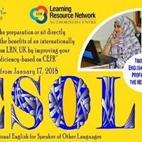 10th Batch International English for Speakers of Other Languages