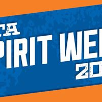 UTA Spirit Week 2018