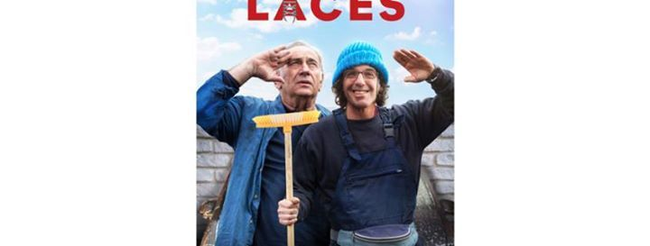 Second Sunday Film Series Laces