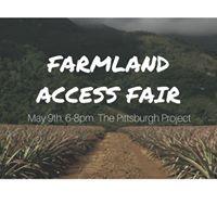 Farmland Access Fair