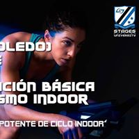 Certificacin Bsica - Valmojado (Toledo) - Fit4Life Academy
