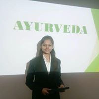 Dr.Pranita Pawar