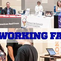 2018 FYCS Networking Fair
