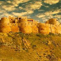 Jaisalmer Tour - 2017 ( Desert Festivel).