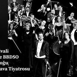 Demir Demirkan & Bursa Senfoni Orkestras