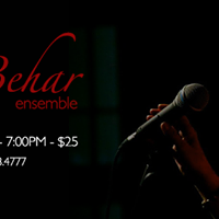 Susana Behar Ensemble