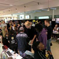 Film Society at Arrivals Reloaded Harrow Fair