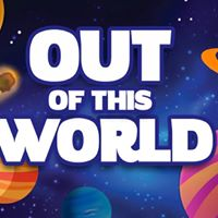 Out of This World Childrens Fashion Show