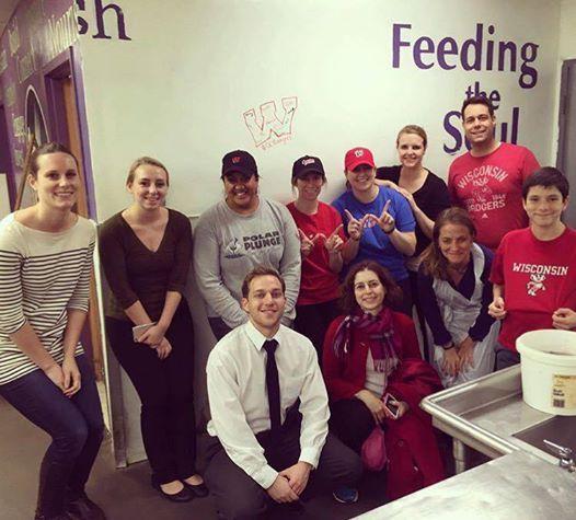 Volunteer at DC Central Kitchen