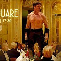 Pokaz specjalny filmu The Square