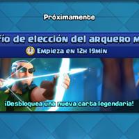 TORNEO EL ARQUERO MAGICO1
