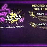 Highway To Elles 1 (Feat. The Chickies &amp Lano)