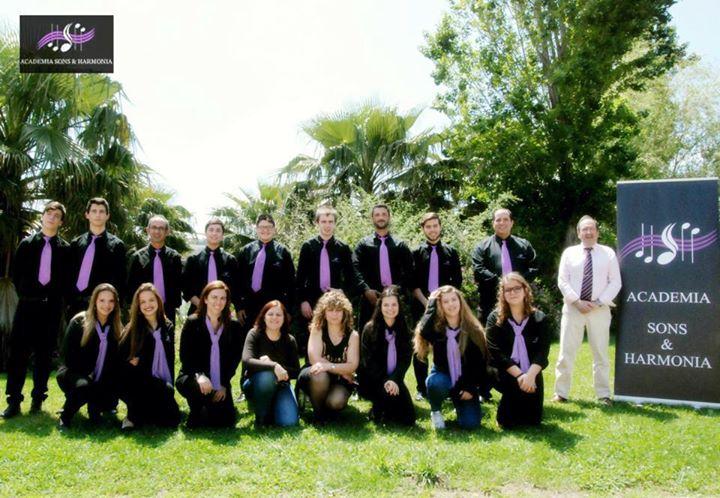 6b7481d447 Assembleia Geral de Sócios da Academia Sons   Harmonia