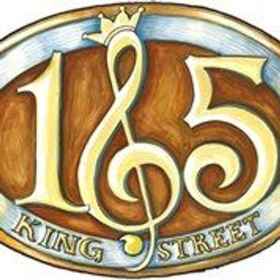 185 King Street