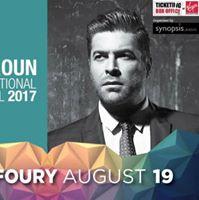 Bartoun International Festival 2017