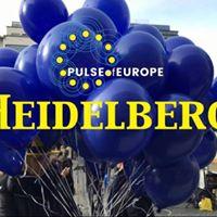 Pulse of Europe Heidelberg (02.07.)