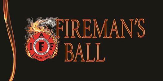 Firemans Ball