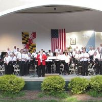 New Horizon Concert Band Free Concert in the Park