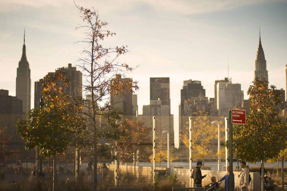 The 2019 New York City Neighborhoods Private Generation Forum (Breakfast)
