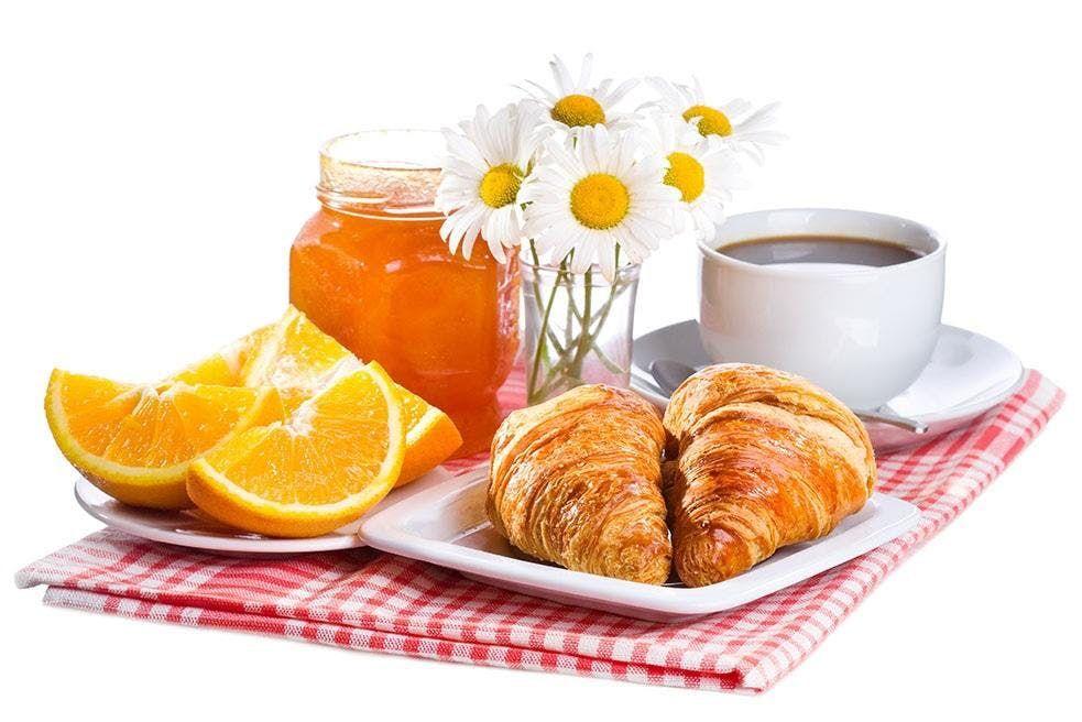 Hospitality InnerCircle ontbijt bij Sligro van MeerBusiness Amsterdam