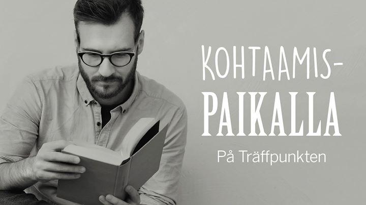 Kirjan ja ruusun piv Tampere