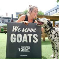 Goat Rare Breed Launch &amp Tap Takeover