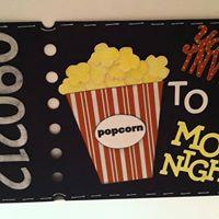 Movie Night Presenting - La La Land