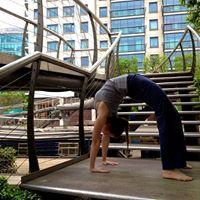 Backbending Workshop - Forrest Yoga with Isabel