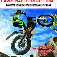 Trial European Championship