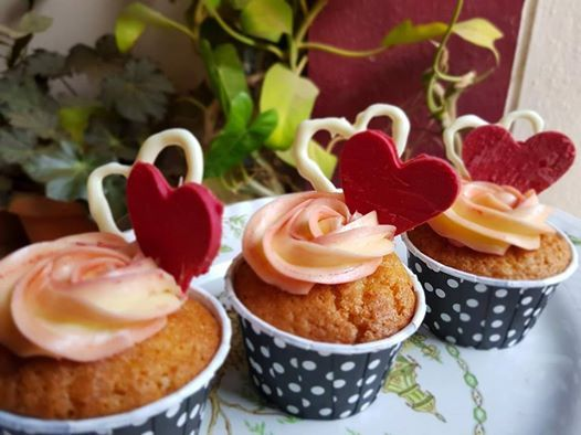 Cupcake Baking and Frosting workshop  Beginners workshop