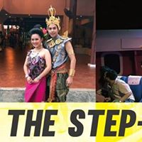 The Step-Up THAI Dance Show Cases in Japan