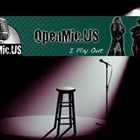 Open Mic  Bedford Movie Tavern