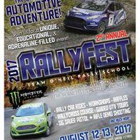 RallyFest