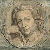 Poetry Evening William Blake