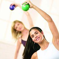 Stott Pilates Cyprus
