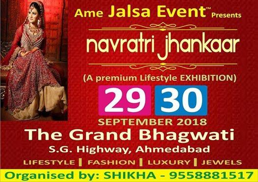 Navratri Jhankaar