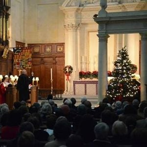 Festival of Nine Lessons and Carols - 2018